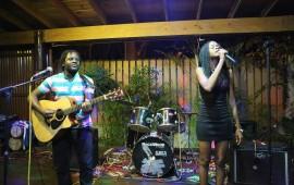 Wednesday Night Live Music