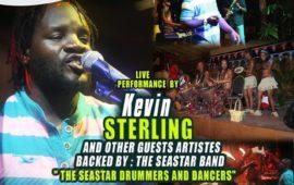 Saturday Night Live Reggae